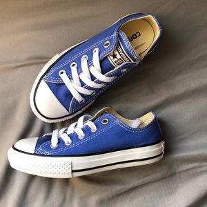 New Classic Converse Chuck Taylor Shoes